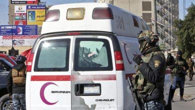 """Photo of اغتيال قيادي في """"الحشد الشعبي"""" جنوبي بغداد… وهجمات جديدة لـ""""داعش"""" في صلاح الدين"""