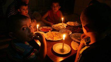 Photo of 80% من سكان غزة يقضون معظم حياتهم في الظلام