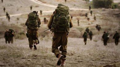 """Photo of الجيش الاسرائيلي يبدأ """"مناورة شعاع الشمس"""" قرب حدود لبنان"""