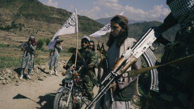 Photo of استراتيجية طالبان للسيطرة على أفغانستان: الحدود أولا