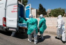 Photo of الصحة الفلسطينية: 19 وفاة و2219 إصابة جديدة بفيروس كورونا