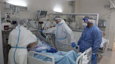 Photo of 9407 إصابة بكورونا في البلاد خلال 24 ساعة