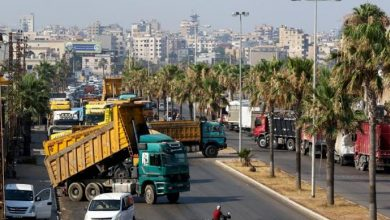 Photo of دخول قافلة صهاريج محمّلة بمازوت إيراني إلى الأراضي اللبنانية