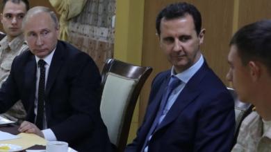 Photo of حروب روسيا الأبدية.. سوريا والسعي لتحقيق مكانة قوة عظمى