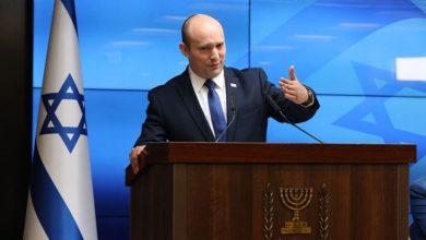 """Photo of """"بينيت"""" يجدد رفضه إقامة دولة فلسطينية ولقاء عباس"""