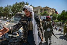 "Photo of طالبان تسترد ملايين الدولارات وسبائك وتسلمها لـ""المركزي"""