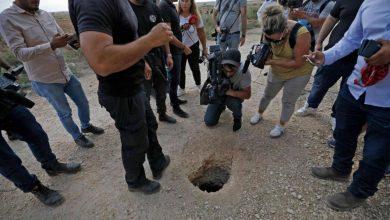"""Photo of وسط دعوات إسرائيلية لتشكيل لجنة تحقيق.. الكشف عن تفاصيل جديدة لعملية """"نفق الحرية"""""""