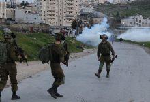 Photo of إصابات واعتقالات خلال قمع قوات الاحتلال فعاليات بالضفة
