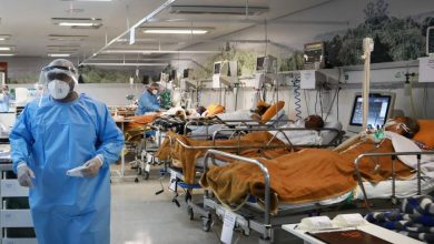 Photo of الصحة الإسرائيلية: 11 وفاة و3241 إصابة جديدة بفيروس كورونا في البلاد