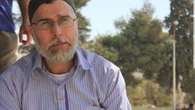 Photo of الشيخ عبد الرحيم خليل: دخول اليهود للأقصى باطل بكل أشكاله والمساومة على ذلك مرفوضة