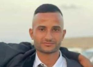 Photo of مصرع الشاب يونس العثامين في حادث طرق قرب شقيب السلام