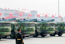 Photo of مفاجأة الصواريخ الصينية: تهديد حقيقي لخطط بايدن النووية