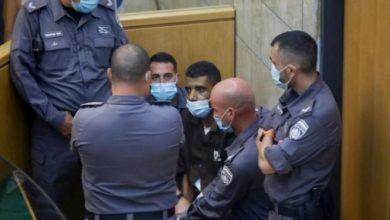 """Photo of """"الصلح"""" في الناصرة تنظر في ملف أسرى عملية جلبوع"""