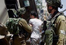Photo of 1282 حالة اعتقال نفذها الاحتلال منذ تموز وحتى أيلول