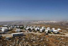 Photo of سلطات الاحتلال تطرح مناقصات لبناء 1355 وحدة استيطانية