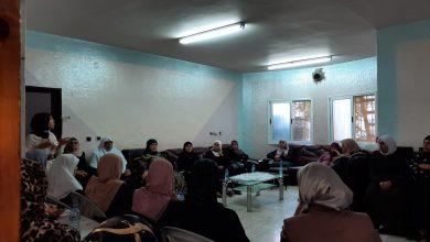 "Photo of على شرف ذكرى المولد النبوي: جمعية ""سند"" تقدم محاضرات تربوية هادفة"