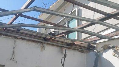 Photo of الاحتلال يجبر مقدسيا على هدم منزله ذاتيا