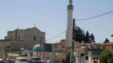 Photo of اللجنة الشعبية وأعضاء بلدية اللد العرب: الفاشية الإسرائيلية تكشر عن أنيابها