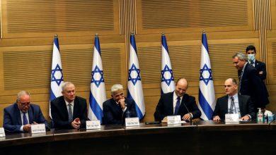 Photo of قلق حقوقي وواشنطن تريد مزيدا من المعلومات.. المؤسسة الإسرائيلية تصنف 6 منظمات فلسطينية على أنها إرهابية