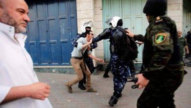 """Photo of وسم """"#الاعتقال السياسي جريمة"""" يرفع الكرت الأحمر بوجه السلطة"""