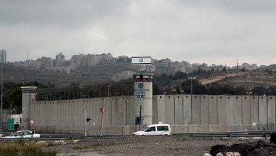 "Photo of قوات القمع تعتدي على الأسرى في ""جلبوع"""