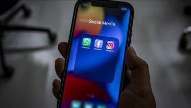 """Photo of عودة العمل بـ""""واتساب"""" و""""فيسبوك"""" و""""إنستغرام"""" بعد عطل لساعات"""