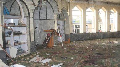 """Photo of """"علماء المسلمين"""": تفجير مسجد قندوز الأفغاني """"عمل إجرامي"""""""