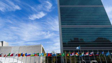 Photo of تعرية الوجه القبيح للأمم المتحدة وحربها على القيم والأخلاق